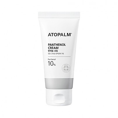[ATOPALM] Panthenol Cream 80ml