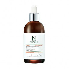 [AMPLE:N] VCShot Ampoule Big 100ml