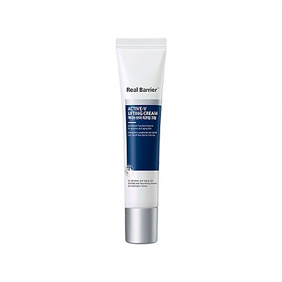 [Real Barrier] Active-V Lifting Cream 40ml