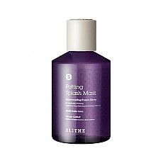 [Blithe] Patting Splash Mask Rejuvenating Purple Berry 150ml