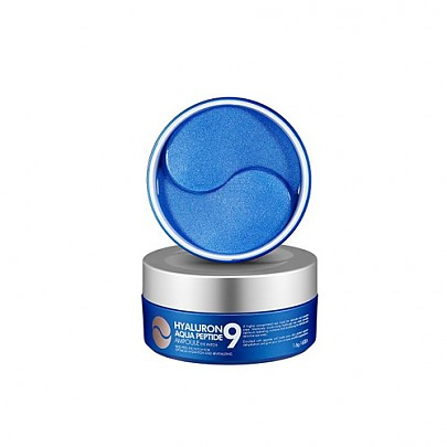 [MEDI-PEEL] Hyaluron Aqua Peptide Eye Patch