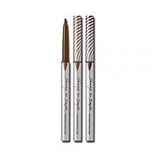 [CLIO] Sharp, So Simple Waterproof Pencil Liner (4 Colors)