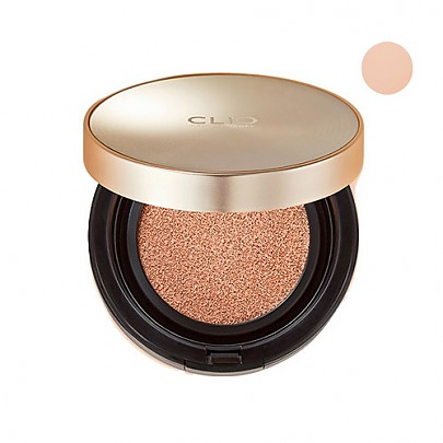 [CLIO] Stay Perfect Cover Cushion (3 Colors)