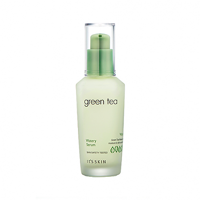 [It's Skin] Green Tea Watery Serum 40ml