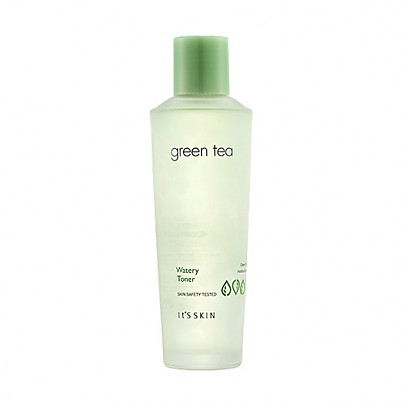 [It's Skin] Green Tea Watery Toner 150ml
