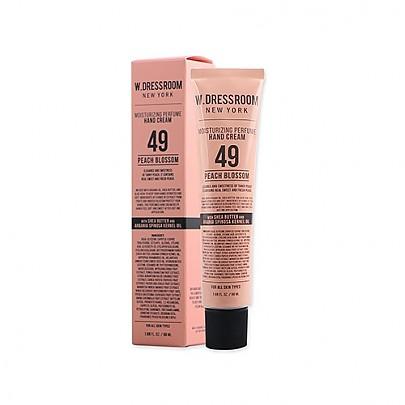 [W.DRESSROOM] Moisturizing Perfume Hand Cream50ml