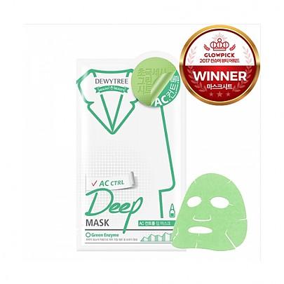 [DEWYTREE] Deep Mask (1EA)