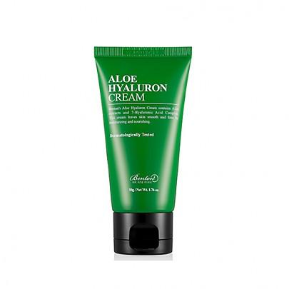 [Benton] Aloe Hyaluron Cream 50g