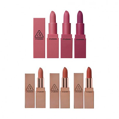 [3CE] 3CE Matte Lip Color