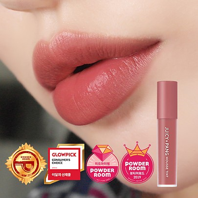 [A'PIEU] Juicy-Pang Mousse Tint #BE01