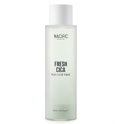 [Nacific] Fresh Cica Plus Clear Toner 150ml