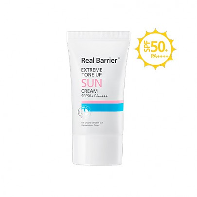 [Real Barrier] EXTREME Tone Up Suncream SPF50+ PA++++ 50ml