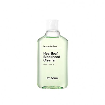 [BY ECOM] Heartleaf Blackhead Cleaner (150ml)