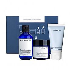 [Pyunkang Yul] Skin set 20 (Intensive Repair Cream 50ml+ Essence toner 100ml + Low pH Pore Deep Cleansing Foam 40ml)