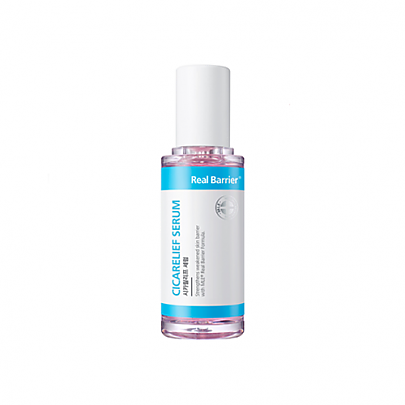 [Real Barrier] Cicarelief Serum 40ml
