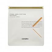 [COSRX] Pure 100% Cotton Rounds 80ea