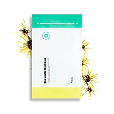 [A'PIEU] Hamamelis Sheet Mask