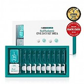 [WELLAGE] Real Hyaluronic One day Kit (10ea)