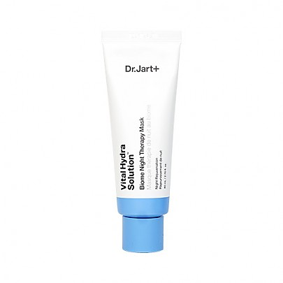 [Dr.Jart] Vital Hydra Solution Biome Night Therapy Mask 80ml