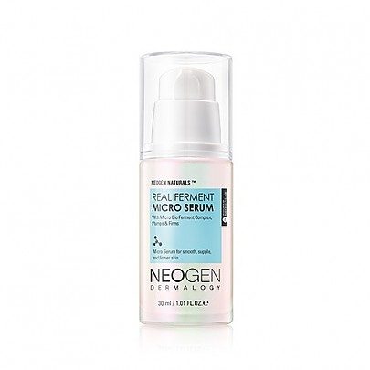 [Neogen] DERMALOGY Real Ferment Micro Serum 30ml