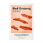 [Missha] AIry Fit Sheet Mask (Red Ginseng)