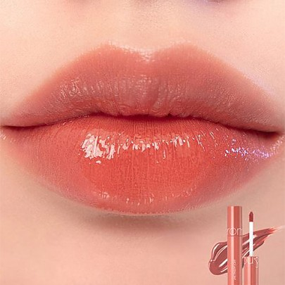 [Rom&Nd]  ★F/W Color★ Juicy Lasting Tint 10. Nudy Peanut by Style Korean