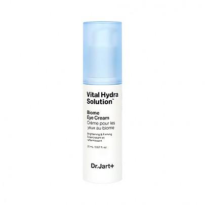 [Dr.Jart] Vital Hydra Solution Biome Eye Cream 20ml