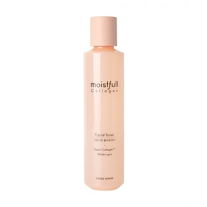 [Etude House] *Renewal* Moistfull Collagen Toner 200ml