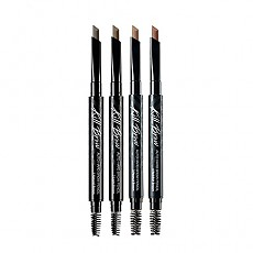 [CLIO] Kill Brow Auto Hard Brow Pencil (5 Colors)