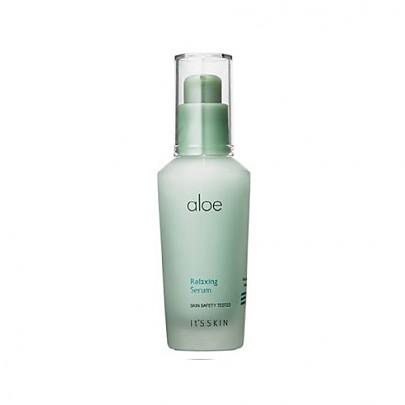 [It's Skin] Aloe Relaxing Serum 40ml