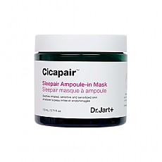 [Dr.Jart] Cicapair Sleepair Ampoule-in Mask