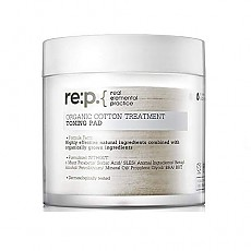 [RE:P] Organic Cotton Treatment Toning Pad (90ea)