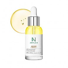 [AMPLE:N] AcneShot Ampoule 30ml
