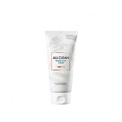 [heimish] All Clean White Clay Foam 30ml (mini)