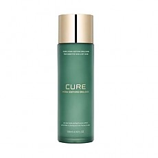 [KIM JEONG MOON Aloe] Cure Hydra Soothing Emulsion 130ml