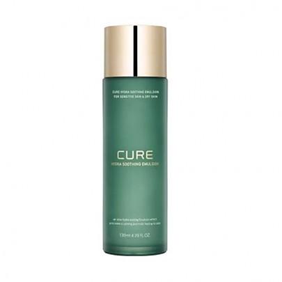 [KIM JEONG MOON Aloe] Cure Hydra Soothing Emulsion 130ml