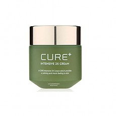 [KIM JEONG MOON Aloe] Cure Plus intensive 2X Cream 50g