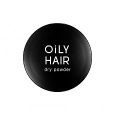 [A'PIEU] Oily Hair Dry Powder 5g