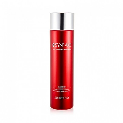 [Secret Key] Syn-Ake Anti Wrinkle & Whitening Emulsion 150ml