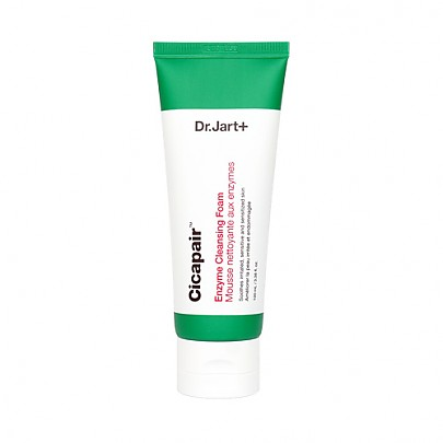 [Dr.Jart] Cicapair Enzyme Cleansing Foam 100ml