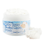 [Elizavecca] White Crow Glacial More Cream 100ml