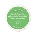 [Innisfree] Capsule Recipe Pack (Green Tea) 10ml