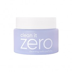 [Banila co] Clean It Zero Cleansing Balm (Purifying)
