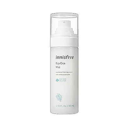 [Innisfree] Bija Cica Mist 80ml