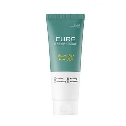 [KIM JEONG MOON Aloe] Cure Aloe Soothing Gel 150ml