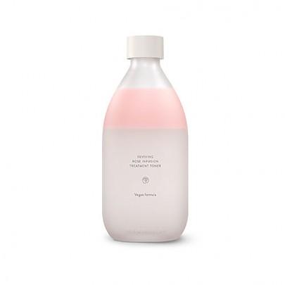 [Aromatica] Reviving Rose Infusion Treatment Toner 200ml