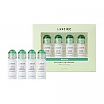 [Laneige] Focus Active Ampoule (Panthenol) 7ml*4