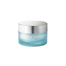 [Klavuu] Blue Pearlsation One day 8cups Marine Collagen Aqua Cream 50ml