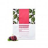 [A'PIEU] Mulberry Blemish Ampoule Mask