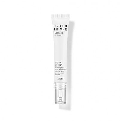[A'PIEU] HYALUTHIONE SOONSOO AMPOULE 17ml